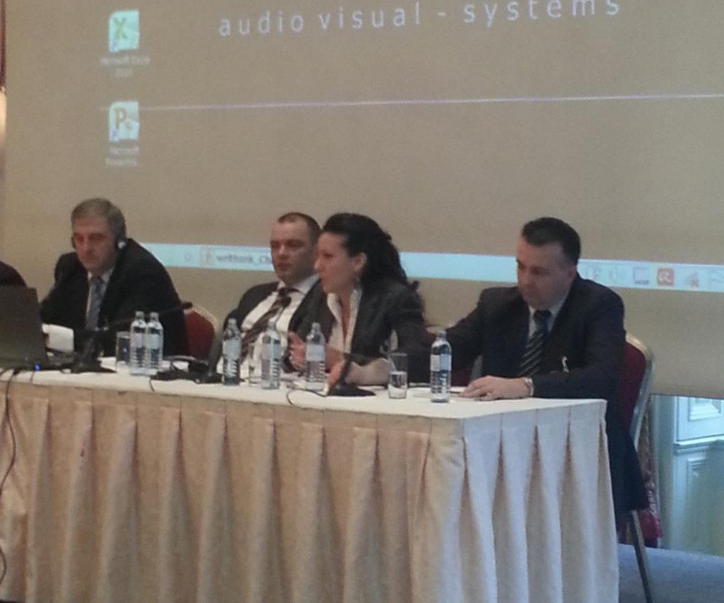 Srbija u pokretu učestvovala na konferenciji Dijalog gradonačelnika – Ka većoj transparentnosti i odgovornosti