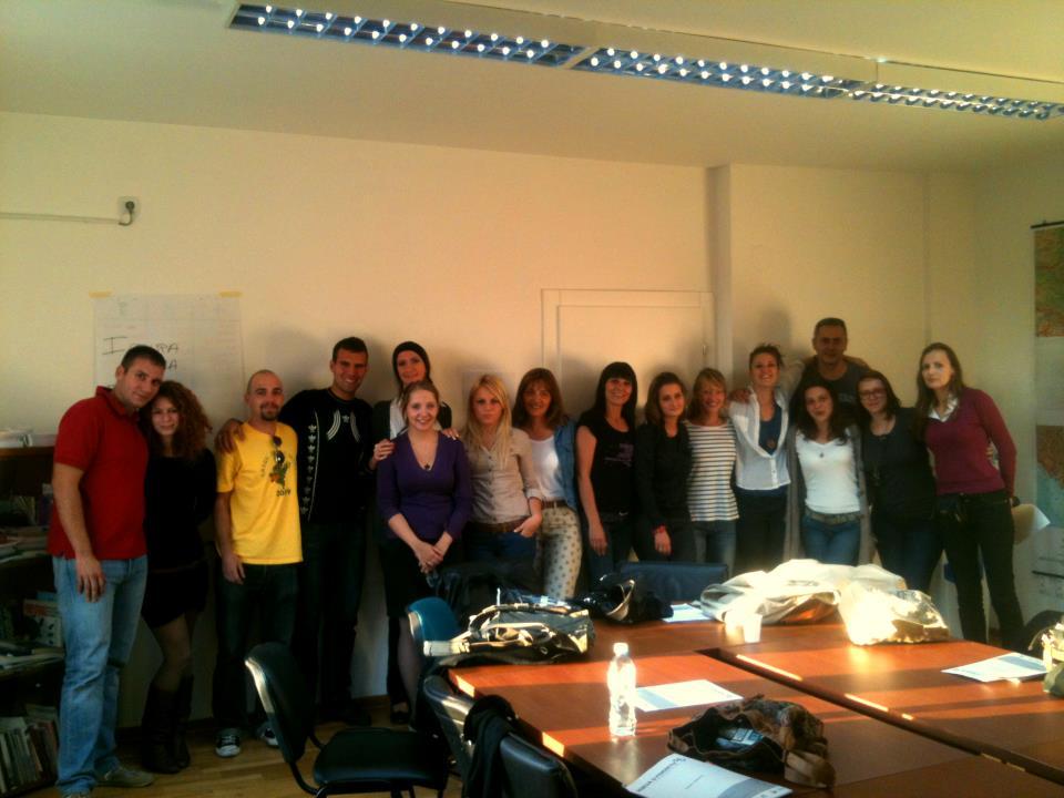 Uspešno završene obuke Glasno za zdravstvo u sedam gradova u Srbiji